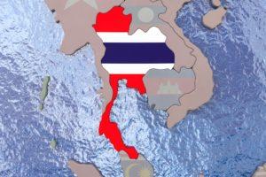 支持在泰国全境内进行调查